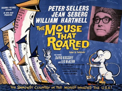The Mouse That Roared