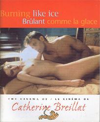 Burning Like Ice