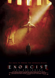 Exorcist - The Beginning