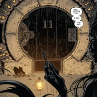 Locke and Key, vol. 6
