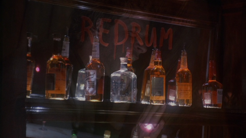 alcoholism in the shining The great stephen king reread the shining is the first book stephen king wrote from a position of king was writing from his gut about alcoholism.