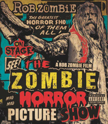 Rob Zombie - The Zombie Horror Show