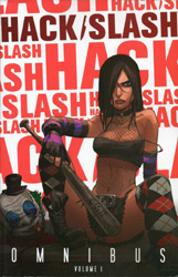 Hack Slash 1