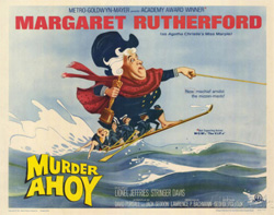 Murder Ahoy