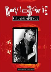 David Bowie - Glass Spider