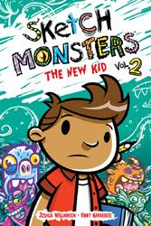 Sketch Monsters 2