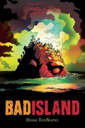 Bad Island (250)