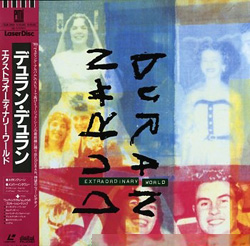 Duran Duran - Extraordinary World