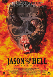 Jason Goes to Hell (250)
