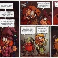 Le Donjon de Naheulbeuk, vol. 1