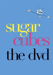 The Sugarcubes - The DVD