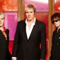 Duran Duran: Astronaut