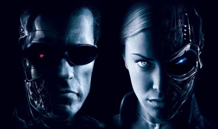 Terminator 3