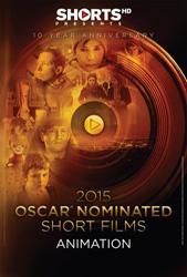 2015 Oscar Nominated Shorts – Animated