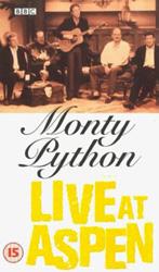 Monty Python Live at Aspen