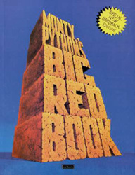Monty Python's Big Red Book