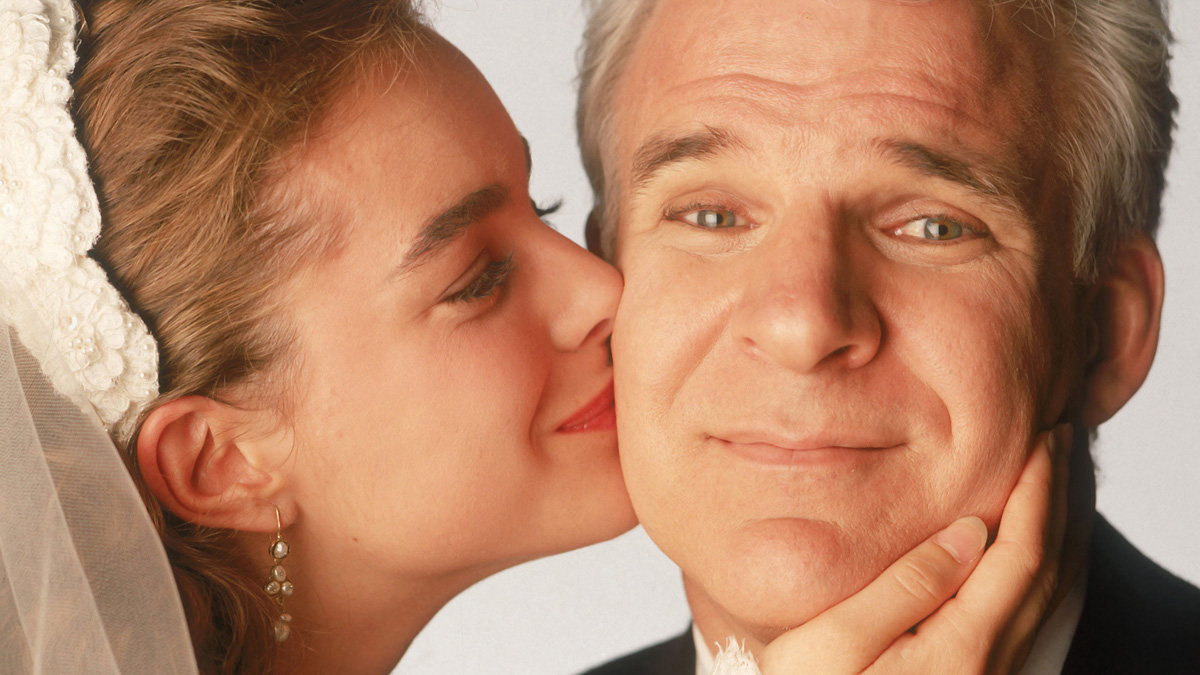 Father Of The Bride: Father Of The Bride (1991)