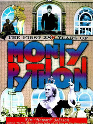 The First 280 Years of Monty Python