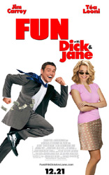 Fun with Dick and Jane (2005) (250)