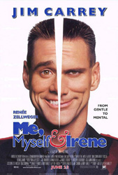 Me, Myself and Irene
