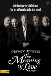 Monty Python - The Meaning of Live