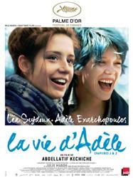 La vie d'Adèle - Chapitres 1 +2