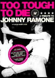 Too Tough to Die - A Tribute to Johnny Ramone