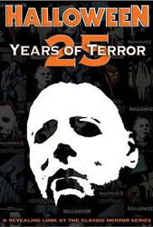 Halloween - 25 Years of Terror