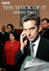 The Thick of it 2