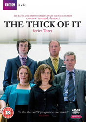 The Thick of it 3
