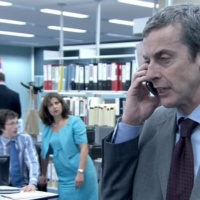 The Thick of It: Series 3