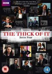 The Thick of it 4