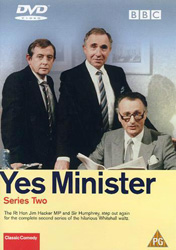 Yes, Minister - Series 2