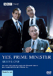 Yes, Prime Minister - Series 1