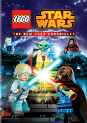 Lego Star Wars - The New Yoda Chronicles