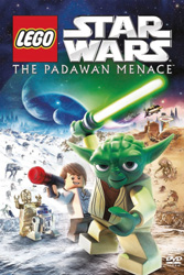 Lego Star Wars - The Padawan Menace
