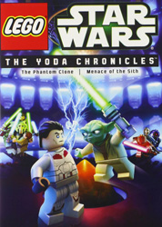 Lego Star Wars - The Yoda Chronicles