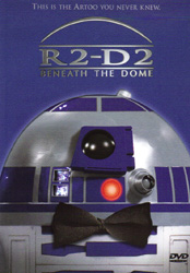 R2-D2 - Beneath the Dome