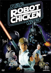 Robot Chicken Star Wars 1