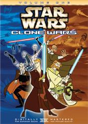 Star Wars - Clone Wars 1