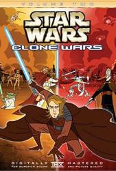 Star Wars - Clone Wars 2