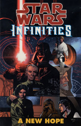 Star Wars Infinities - A New Hope