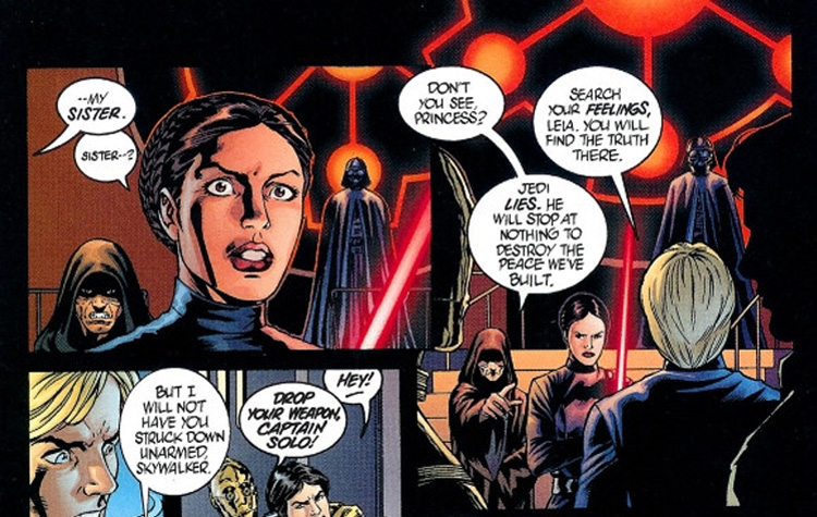 Star Wars Infinities 100