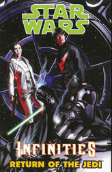 Star Wars Infinities - Return of the Jedi