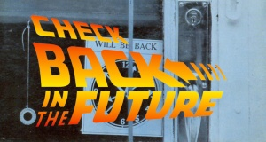 Back in the Future
