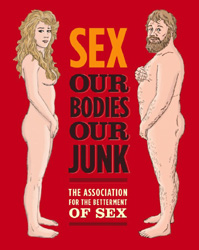 Sex - Our Bodies, Our Junk