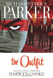 Richard Stark's Parker - The-Outfit