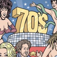 Midnight Blue: Porn Stars Of The 70s