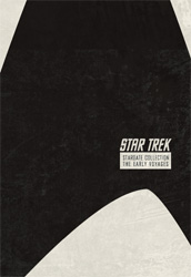 Star Trek - Stardate Collection 1