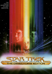 Star Trek - The Motion Picture - The Director's Edition